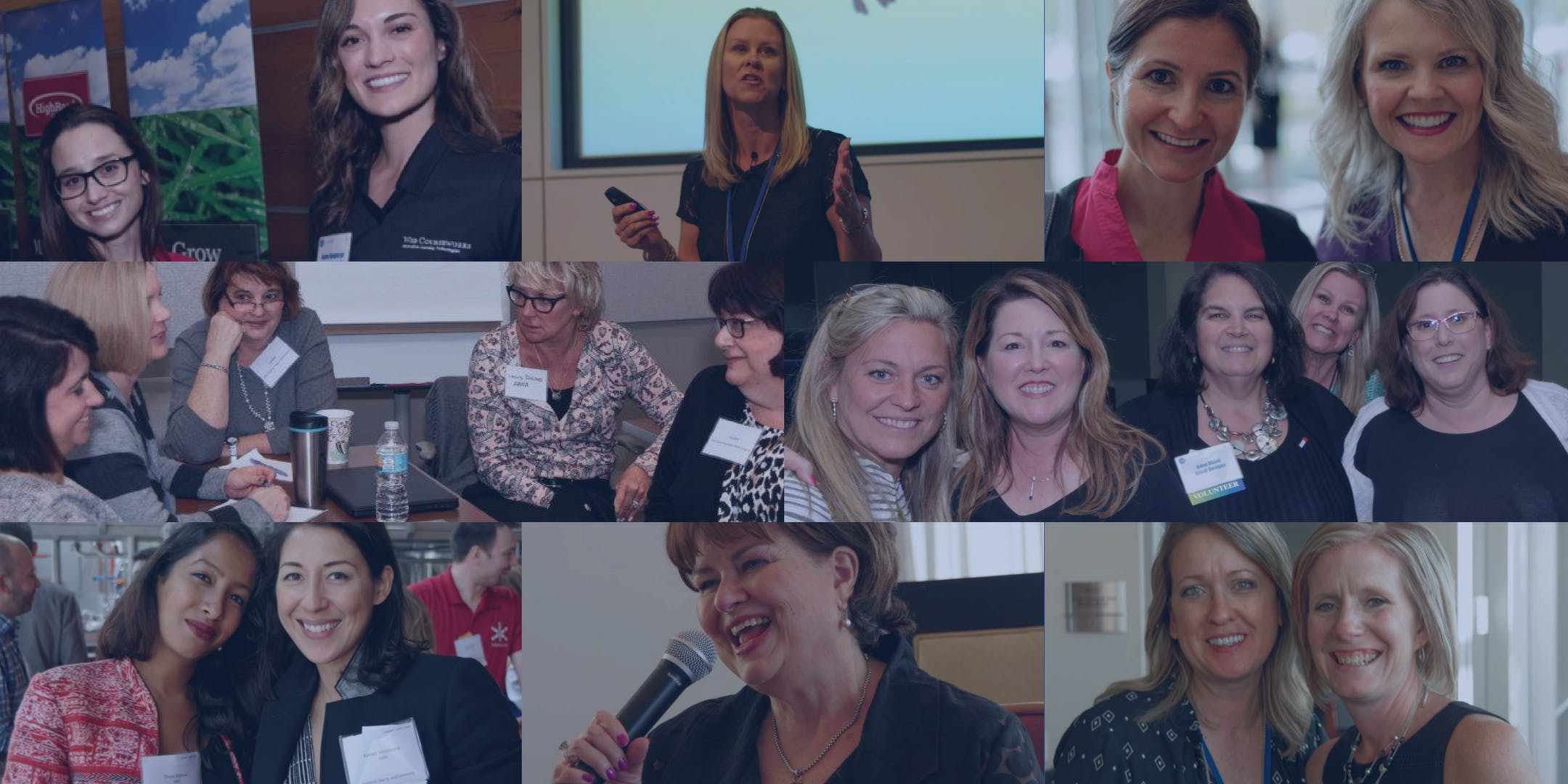 Women In(terested) Technology Roundtable